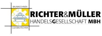 Richter-Mueller Gleisbaugeraete