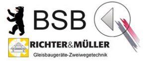 Logo BSB Betriebstätte Rheinland